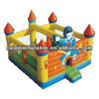 Mini bouncer, inflatable castles,Inflatable bouncer,Jump bed
