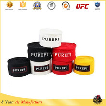 Custom boxing hand wraps for sale
