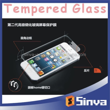 Cheap price Anti Blue Light Tempered Glass Screen Protector Mobole phone accessories factory