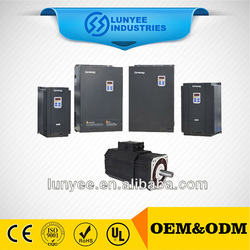 Electric energy saving servo motor