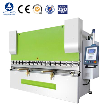 250 TON 10MM THICKNESS CNC PRESS BRAKE MACHINE