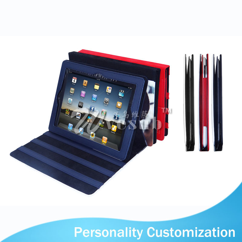High Quality for iPad Sublimation Case