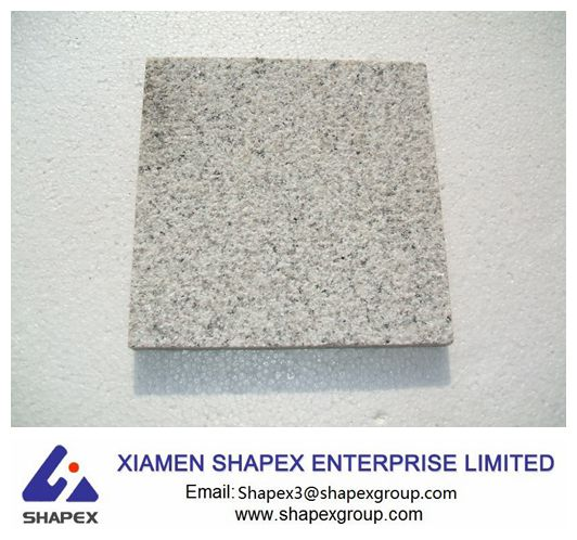 wholesale g655 white diamond granite slab