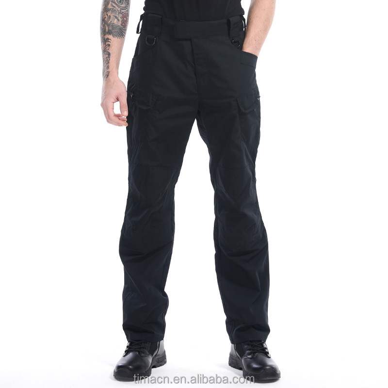 OEM High Quality Men Tactical Military Style Cargo Pants