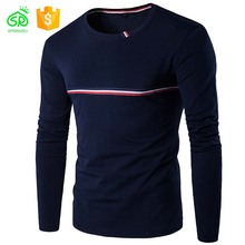 Functional Mens Tight Fit Long Sleeve Outdppr Sports T Shirts