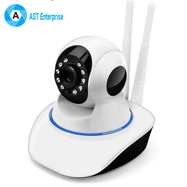 Hot Seller Baby Monitor Camera IP WIFI HD P2P Wireless CCTV Security PTZ Spy Camera