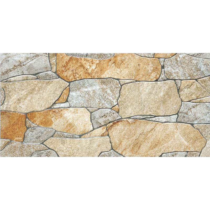 "12""x24"" Hot Sale Wall Tile External Wall Tile Stone Exterior Ceramic Tiles"