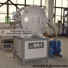 CE certified High temperature vacuum furnace for ALo3 sintering
