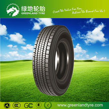 Cheap price heavy duty truck tire made in china 10.00-20 used tire in Germany