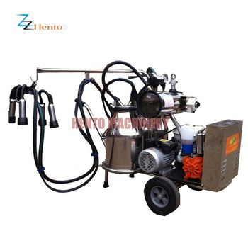 New Design Cow Milking Machine