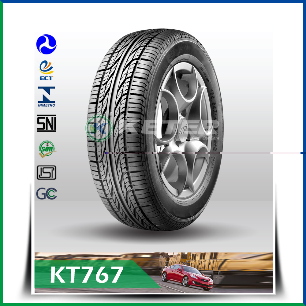 Brand Cheap Electric passenger Car Tires 205/65r15