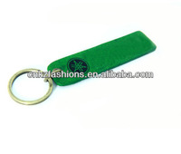 GENUINE LEATHER MOTORCYCLE KEYCHAIN KEYRING HOT STAMPING DESIGN