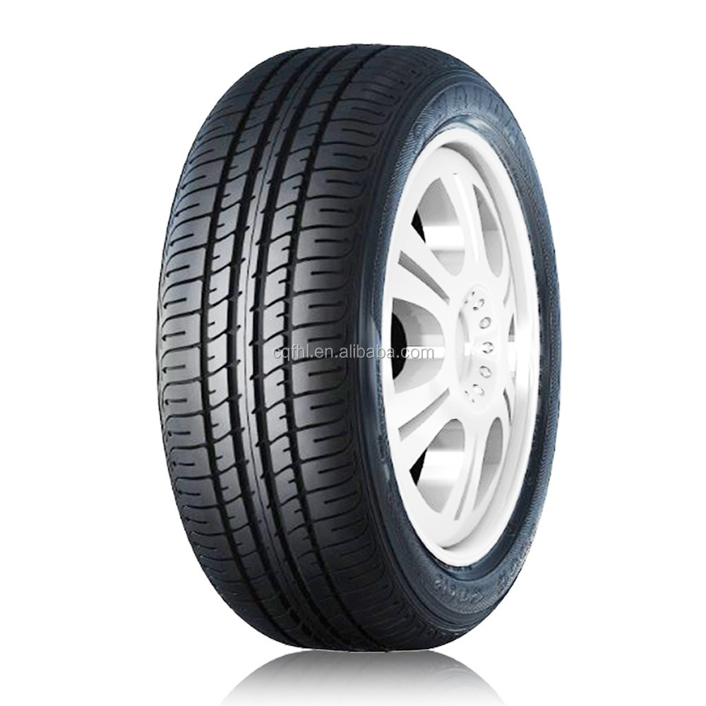 HAIDA Semi Steel Rubber Small Size Car Tyres 155R13LT 8PR HD612 90/88Q