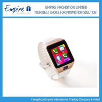 Fashionable Promotional High Quality Smart Watch Phone