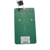 Rfid module for card reader with NFC contactless CRT-603