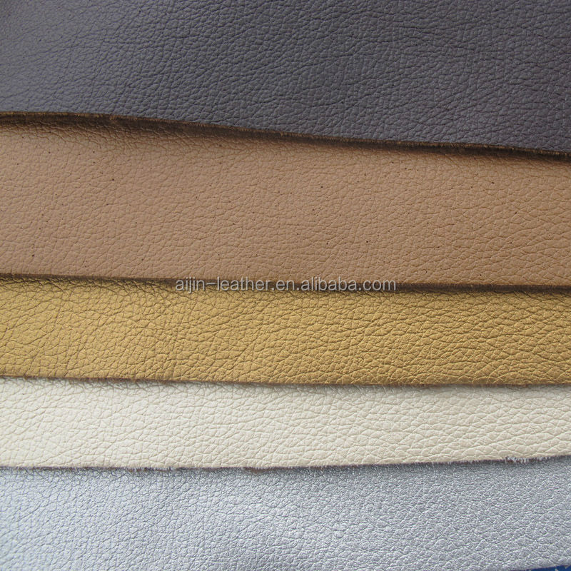 Artificial Breathable pu leather good quality for sofa & chair (TQ-004)