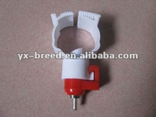 poultry drinker/automatic nipple drinker for chicken