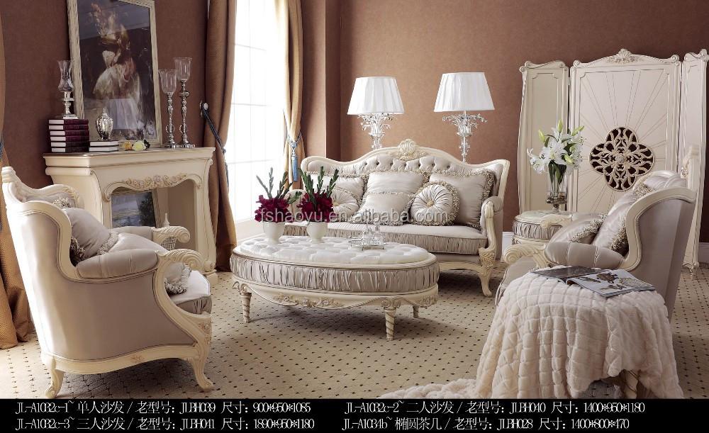 Franse Slaapkamer Meubels : Franse stijl meubels bank sectionele ...