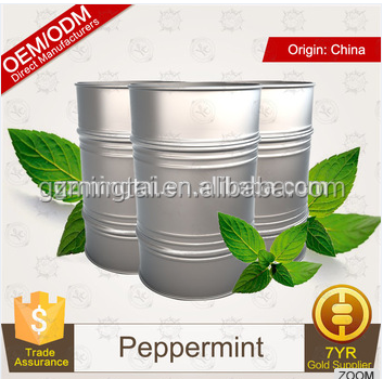 100% Natural Pure Peppermint Essential Oil For Face Care Massage Oil Clean Pores Improve Blackhead