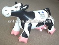 Inflatable Dairy Cow
