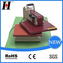 Heat Press Sublimation t-shirt printing machine prices rubber printing machine
