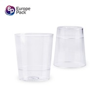 Wholesale Drinking Cup , Yoghurt Plastic Cups