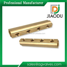 Excellent quality new products manifold copper pipe fitting