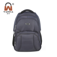 new design waterproof laptop bag wholesale custom backpack for 15.6 inch laptop