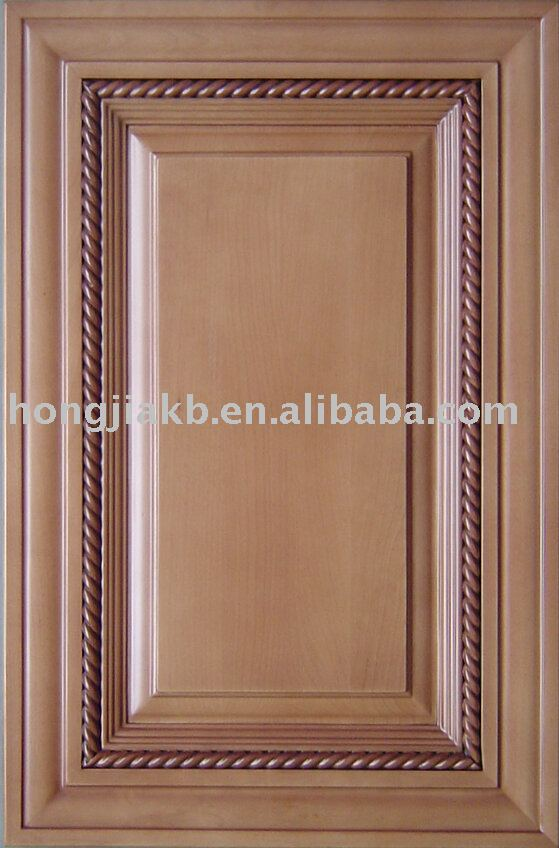 Maple Raised Panel Kitchen Cabinet Door