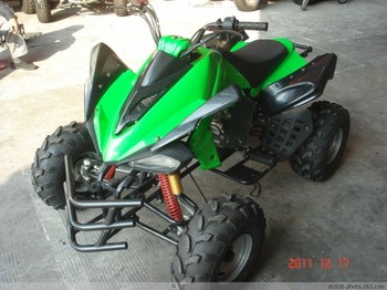 suitable price 4 stroke diesel engine adult quad ATV