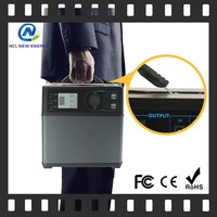 Good Quality Solar Generator Lithium Battery