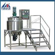 FLK hot sale car paint mixing machine applied in liquid products