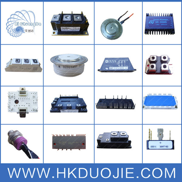 Original electronic components HG20-48S05 gto thyristor