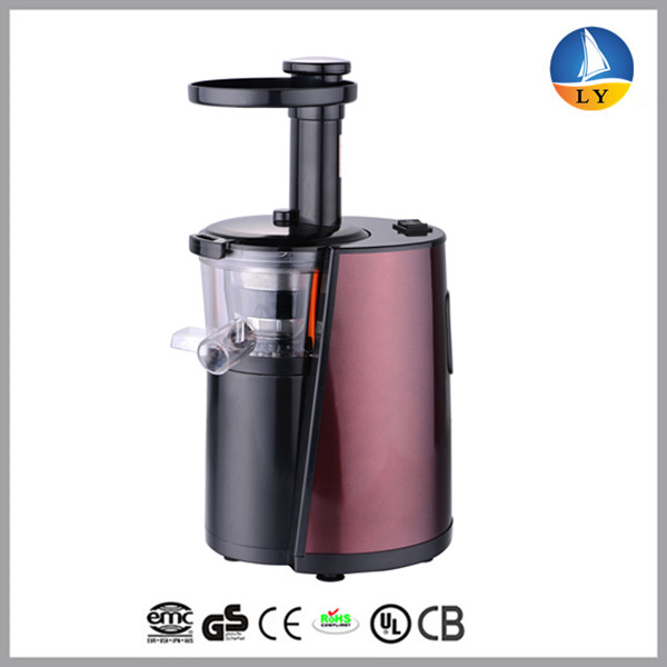 Cold Press Juicer Electric Sugar Cane Juicer Machine