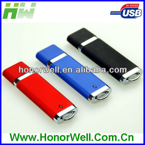 Low cost mini usb flash drive for hot sell free logo