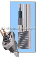 Submersible pump connection cable 3 kV or 5 kV