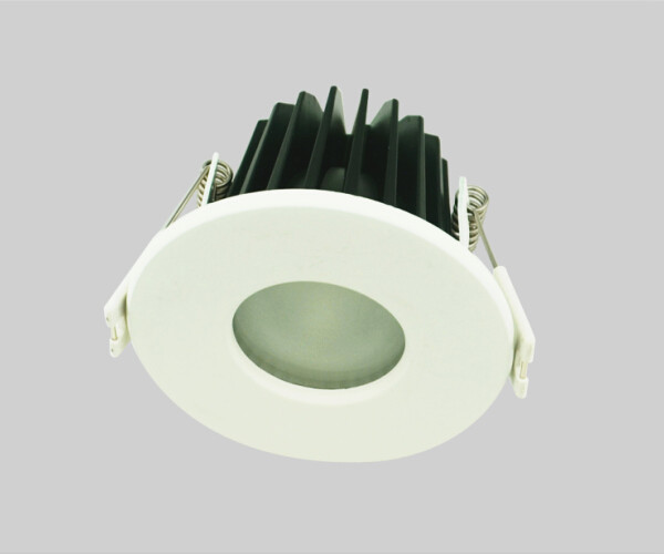 CL09-W01 waterproof led downlights 9W with CE ROHS TUV