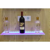 Buy RGB led display cabinet light, led glass shelf light for bar ...