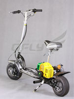 2013 NEW 49CC Foldable Gas Scooter used scooters for sale