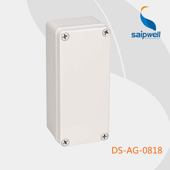 Newest Waterproof Distribution Box Electrical Junction Box