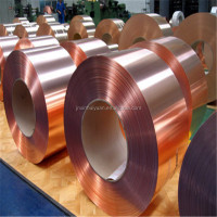 China supplier C11000 copper foil rolling mills for sale