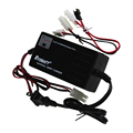 Top Selling 7.2V-12V Smart Battery Charger for 6-10 Ni-MH Cells