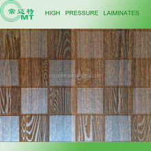 New design snow white compact laminate hpl 6mm for wholesales
