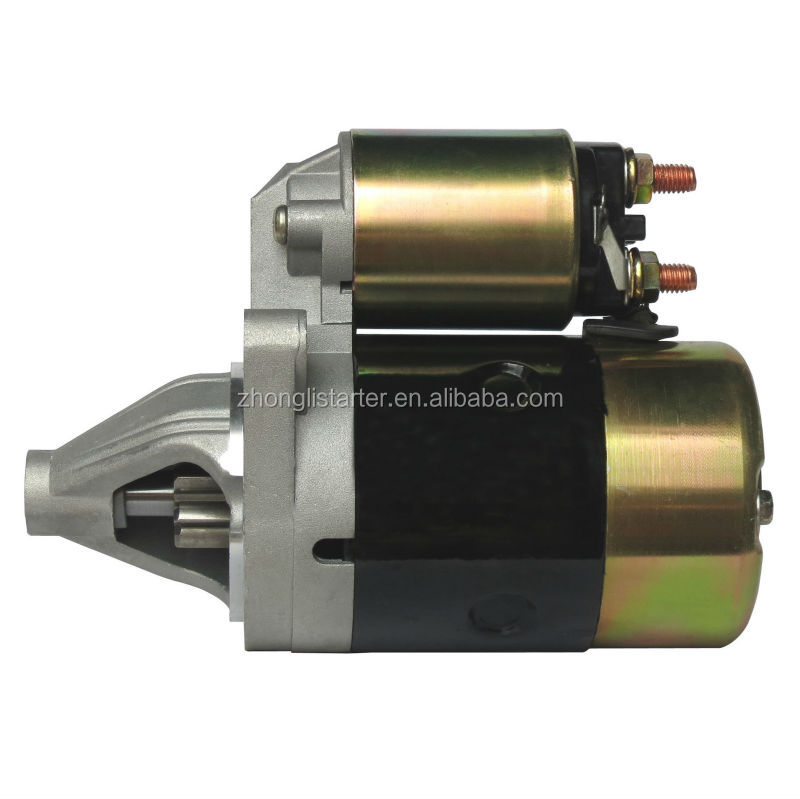 High-quality rebuilt car starter motor for Suzuki OEM: 31100-73030 Lester: 16791