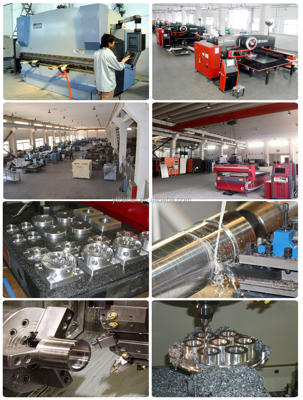 Wholesale market stainless steel material precision casting