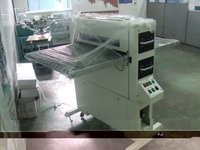 antistatic cleaning machine