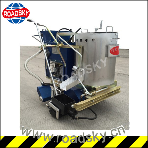 High-Adhesive Road Lining Thermoplastic Automatic Paint Machine