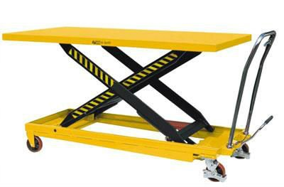 Lift Tables XL