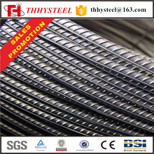 standard length 6-32mm turkish rebar iron steel rebar price per ton
