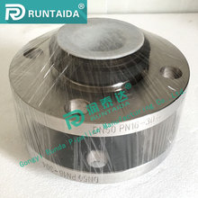 PTFE Flexible Galvanized Rubber Expension Pipe Joints